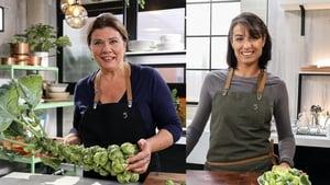 5 chefs dans ma cuisine Season 1 :Episode 20  Episode 20