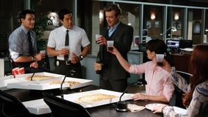 The Mentalist season 2 Episode 5