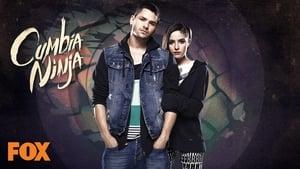 poster Cumbia Ninja