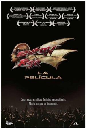 Ver Barón Rojo: La película (2012) Online