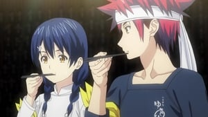 Food Wars! Shokugeki no Soma: 4×5