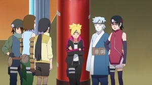 Boruto: Naruto Next Generations: 1×139