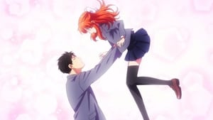 Monthly Girls' Nozaki-kun: Season 1 Episode 1