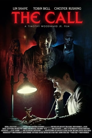 The Call-Lin Shaye