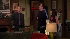 How I Met Your Mother: S03E08