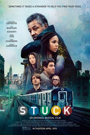 Baixar Stuck (2019) Dublado via Torrent