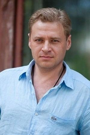 """Aleksey Barabash is"""""""