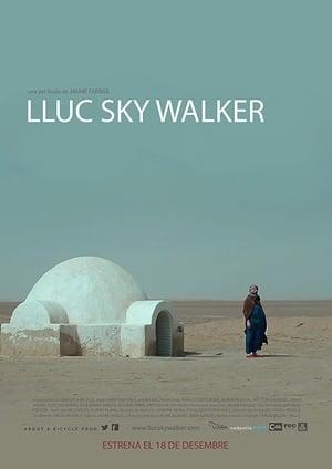 Image Lluc Sky Walker