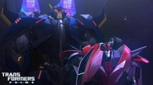 Transformers: Prime: 2×24