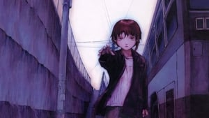 Serial Experiments Lain Episode 13