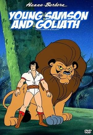 Image Samson & Goliath