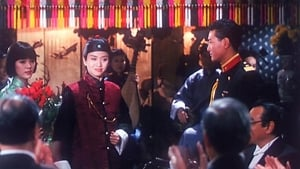 movie from 1990: Kawashima Yoshiko: The Last Princess of Manchuria