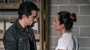 Queen of the South (Reina del sur): 4×5
