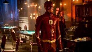 The Flash: 4 Season 21 Episode