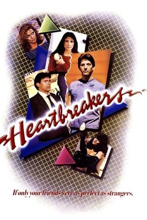 Heartbreakers-Peter Coyote