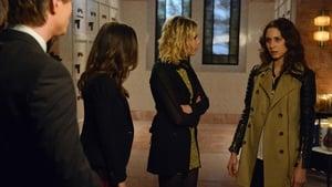 Pretty Little Liars Season 3 Episode 18