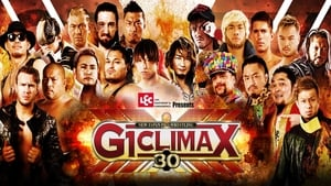 NJPW G1 Climax 30: Day 18 [2020]