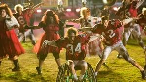 Glee - La Jugada de Sue Sylvester episodio 11 online