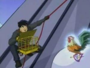 Las aventuras de Jackie Chan: 3×6