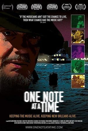 One Note at a Time (2016)