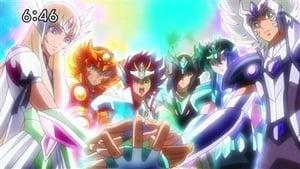 Saint Seiya Omega: 1×86
