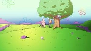 Bob Esponja Anime (2020)