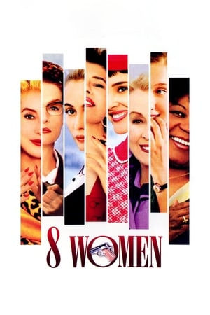 8 Women (2002) is one of the best movies like Match Point (2005)