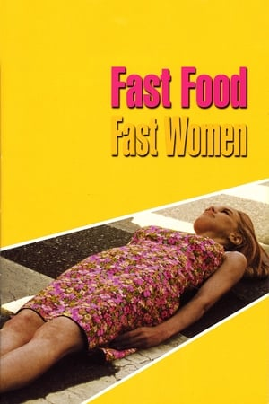 Fast Food Fast Women-Angelica Page