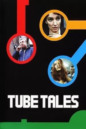 Tube Tales-Daniel Cerqueira