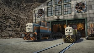 Thomas & Friends Season 19 :Episode 11  Den and Dart