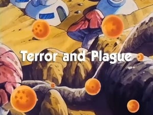 View Terror and Plague Online Dragon Ball 6x12 online hd video quality