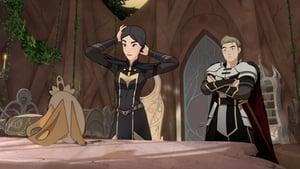 Der Prinz der Drachen: 2 Staffel 2 Folge
