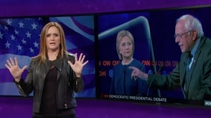 Full Frontal with Samantha Bee 1×5