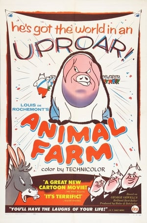 Animal Farm 1954 Full Movie Subtitle Indonesia