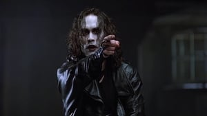 The Crow (El cuervo) (1994)