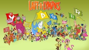 Scooby's All-Star Laff-A-Lympics [Latino][Completo][Mega]