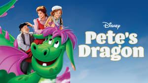 poster Pete's Dragon