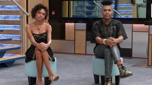 Big Brother Canada: 1×17