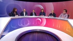 Question Time Season 42 :Episode 5  06/02/2020