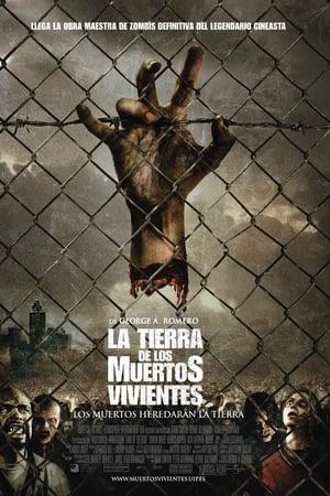 VER La tierra de los muertos vivientes (2005) Online Gratis HD