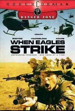 O Ataque dos Águias (2003) Dublado Online