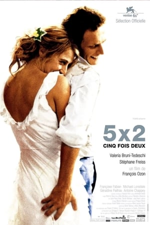 Poster Five Times Two (2004)