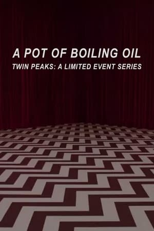 A Pot of Boiling Oil (2017)