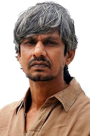 Vijay Raaz isInspector Ranvijay
