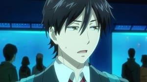 Koi to Yobu ni wa Kimochi Warui 1. Sezon 5. Bölüm (Anime) izle
