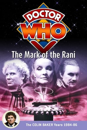 Doctor Who: The Mark of the Rani