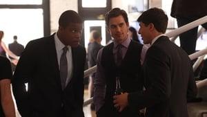 White Collar Season 3 Episode 6