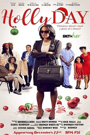 Holly Day (2018)