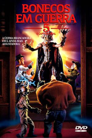 O Mestre dos Brinquedos 5 – Bonecos Em Guerra: O Capitulo Final Torrent (1994) Dublagem Clássica / Dual Áudio – Bluray 1080p