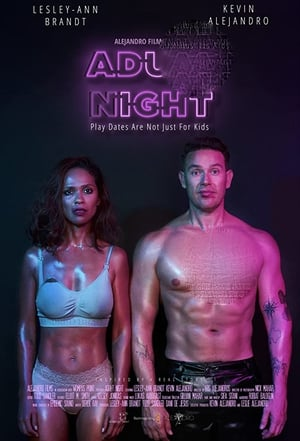 Adult Night-Lesley-Ann Brandt